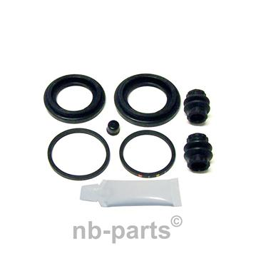 Bremssattel Reparatursatz VORNE 40/45 mm Bremssystem TRW Rep-Satz Dichtsatz