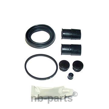 Bremssattel Reparatursatz HINTEN 52 mm Bremssystem ATE Rep-Satz Dichtsatz