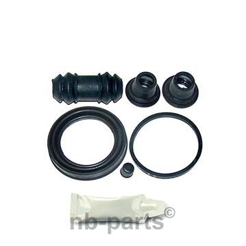 Bremssattel Reparatursatz HINTEN 52 mm Bremssystem BENDIX-BOSCH Rep-Satz