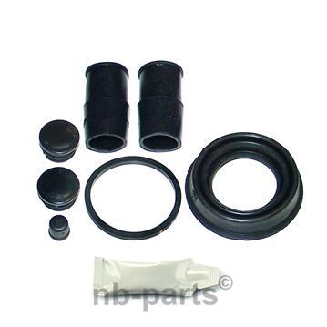 Bremssattel Reparatursatz HINTEN 40 mm Bremssystem ATE Rep-Satz Dichtsatz