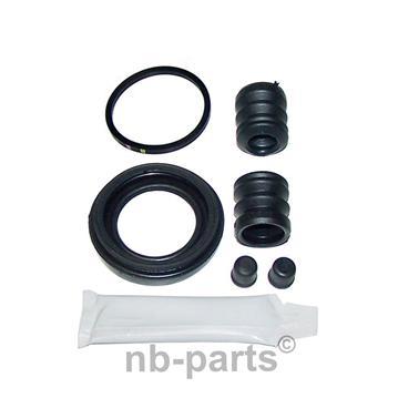Bremssattel Reparatursatz HINTEN 40 mm Bremssystem LUCAS Rep-Satz Dichtsatz