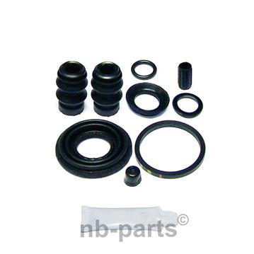 Bremssattel Reparatursatz HINTEN 38 mm Bremssystem BENDIX-BOSCH Rep-Satz