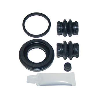 Bremssattel Reparatursatz HINTEN 34 mm Bremssystem LUCAS Rep-Satz Dichtsatz