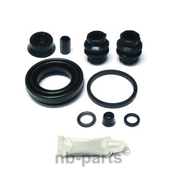 Bremssattel Reparatursatz HINTEN 36 mm Bremssystem LUCAS Rep-Satz Dichtsatz