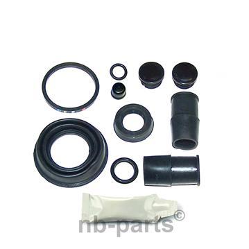 Reparatursatz Rep-Satz Dichtsatz für ATE Bremssattel Bremszange hinten 38mm