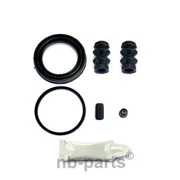 Bremssattel Reparatursatz VORNE 54 mm Bremssystem BOSCH Rep-Satz Dichtsatz
