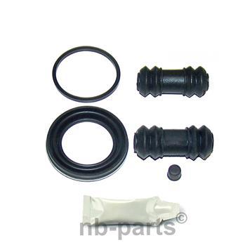 Bremssattel Reparatursatz HINTEN 48 mm Bremssystem BENDIX-BOSCH Rep-Satz