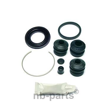 Bremssattel Reparatursatz HINTEN 32 mm Bremssystem AISIN Rep-Satz Dichtsatz
