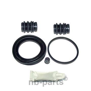 Bremssattel Reparatursatz VORNE 54 mm Bremssystem NIH Rep-Satz Dichtsatz
