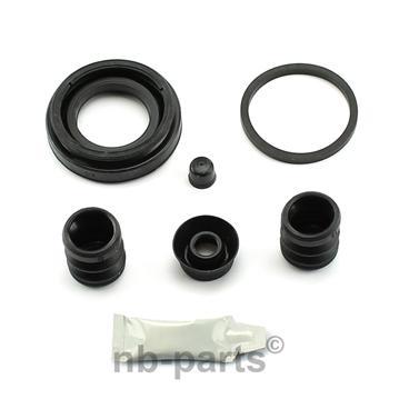 Bremssattel Reparatursatz HINTEN 38 mm Bremssystem LUCAS Rep-Satz Dichtsatz