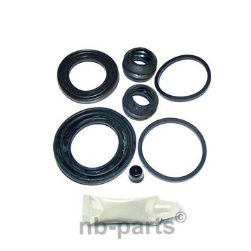 Bremssattel Reparatursatz VORNE 40/45 mm Bremssystem LUCAS Rep-Satz Dichtsatz