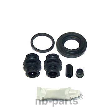 Bremssattel Reparatursatz HINTEN 28 mm Bremssystem LUCAS Rep-Satz Dichtsatz