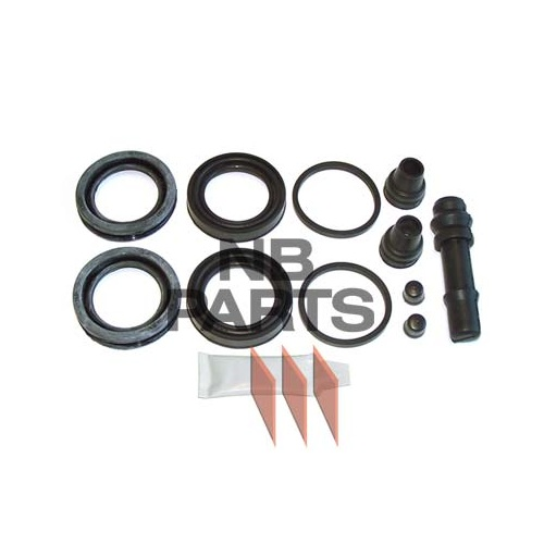 Bremssattel Reparatursatz VORNE 40 mm Bremssystem BENDIX-BOSCH Rep-Satz