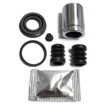 Bremssattel Reparatursatz + Kolben HINTEN 32 mm Bremssystem DAC Rep-Satz