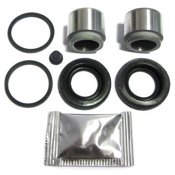 Bremssattel Reparatursatz + Kolben HINTEN 33 mm Bremssystem ATE Rep-Satz