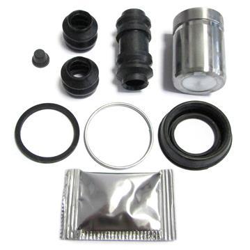Bremssattel Reparatursatz + Kolben HINTEN 34 mm Bremssystem SUMITOMO Rep-Satz