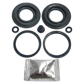 Bremssattel Reparatursatz HINTEN 35 mm Bremssystem ATE Rep-Satz Dichtsatz HA