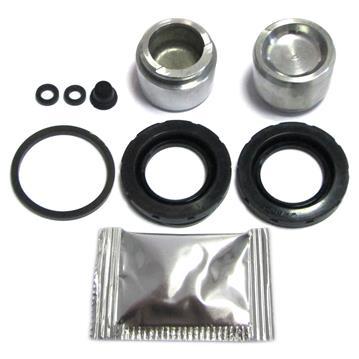Bremssattel Reparatursatz + Kolben HINTEN 35 mm Bremssystem ATE/BENDIX Rep-Satz