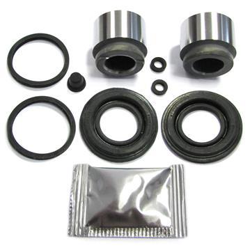 Bremssattel Reparatursatz + Kolben HINTEN 35 mm Bremssystem ATE Rep-Satz