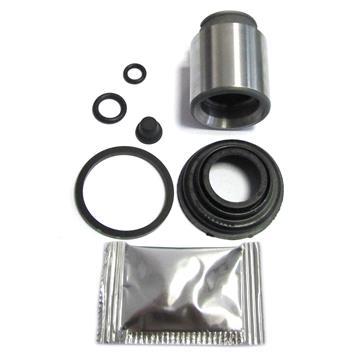 Bremssattel Reparatursatz + Kolben HINTEN 36 mm Bremssystem BENDIX Rep-Satz
