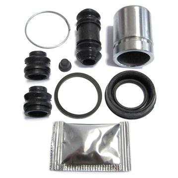 Bremssattel Reparatursatz + Kolben HINTEN 36 mm Bremssystem SUMITOMO Rep-Satz
