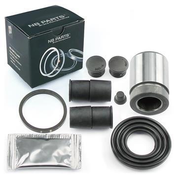 Bremssattel Reparatursatz + Kolben HINTEN 38 mm Bremssystem ATE Rep-Satz