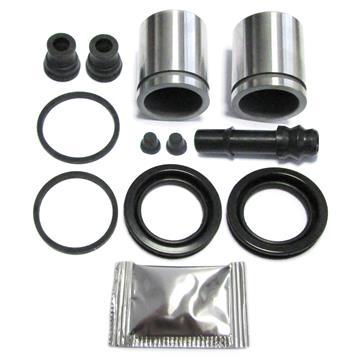 Bremssattel Reparatursatz + Kolben VORNE 40 mm Bremssystem BENDIX Rep-Satz