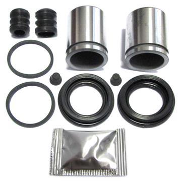 Bremssattel Reparatursatz + Kolben VORNE 40 mm Bremssystem GIRLING Rep-Satz