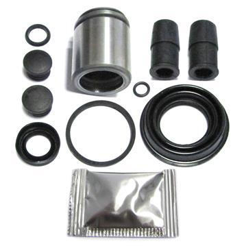 Bremssattel Reparatursatz + Kolben HINTEN 40 mm Bremssystem ATE Rep-Satz