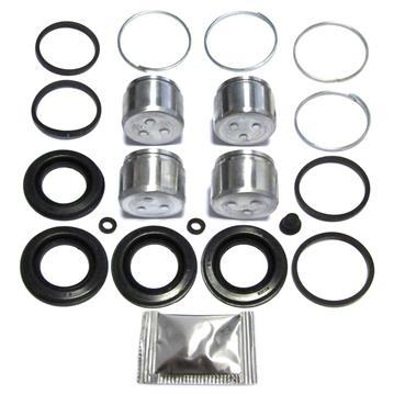 Bremssattel Reparatursatz + Kolben VORNE 40 mm Bremssystem SUMITOMO Rep-Satz