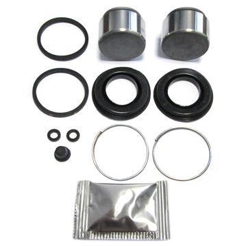 Bremssattel Reparatursatz + Kolben VORNE 40 mm Bremssystem LUCAS Rep-Satz