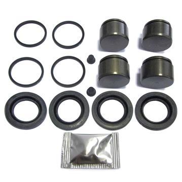 Bremssattel Reparatursatz + Kolben VORNE 40 mm Bremssystem BREMBO Rep-Satz