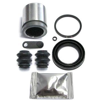 Bremssattel Reparatursatz + Kolben VORNE 42 mm Bremssystem BOSCH Rep-Satz