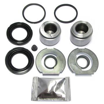 Bremssattel Reparatursatz + Kolben HINTEN 42 mm Bremssystem ATE Rep-Satz