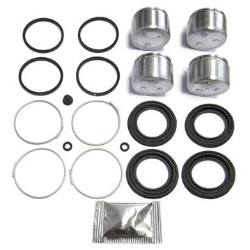 Bremssattel Reparatursatz + Kolben VORNE 45 mm Bremssystem SUMITOMO Rep-Satz