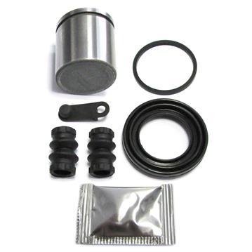 Bremssattel Reparatursatz + Kolben VORNE 45 mm Bremssystem LUCAS Rep-Satz