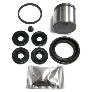 Bremssattel Reparatursatz + Kolben VORNE 45 mm Bremssystem TOKICO Rep-Satz