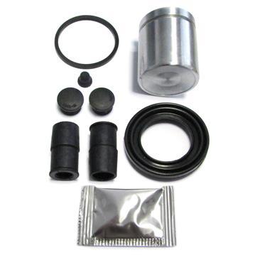 Bremssattel Reparatursatz + Kolben HINTEN 45 mm Bremssystem ATE Rep-Satz