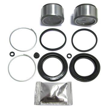 Bremssattel Reparatursatz + Kolben VORNE 48 mm Bremssystem ATE Rep-Satz