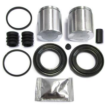 Bremssattel Reparatursatz + Kolben VORNE 48 mm Bremssystem NISSAN Rep-Satz