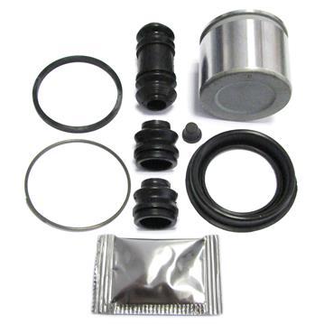 Bremssattel Reparatursatz + Kolben VORNE 51 mm Bremssystem TOKICO Rep-Satz