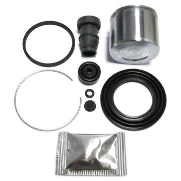 Bremssattel Reparatursatz + Kolben VORNE 51 mm Bremssystem AISIN Rep-Satz