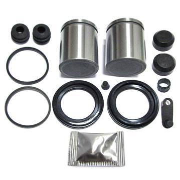Bremssattel Reparatursatz + Kolben VORNE 52 mm Bremssystem BREMBO Rep-Satz