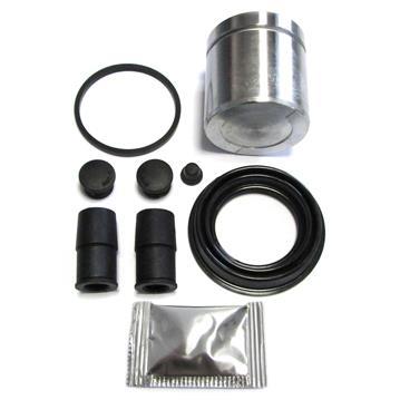 Bremssattel Reparatursatz + Kolben VORNE 54 mm Bremssystem ATE Rep-Satz