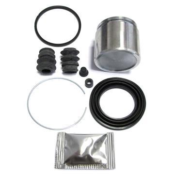 Bremssattel Reparatursatz + Kolben VORNE 54 mm Bremssystem AKEBONO Rep-Satz