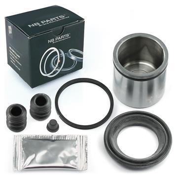 Bremssattel Reparatursatz + Kolben VORNE 54 mm Bremssystem LUCAS Rep-Satz