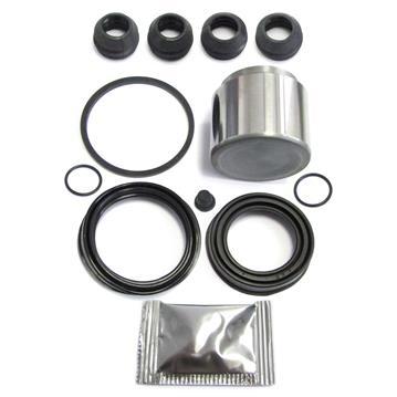Bremssattel Reparatursatz + Kolben VORNE 54 mm Bremssystem BENDIX Rep-Satz