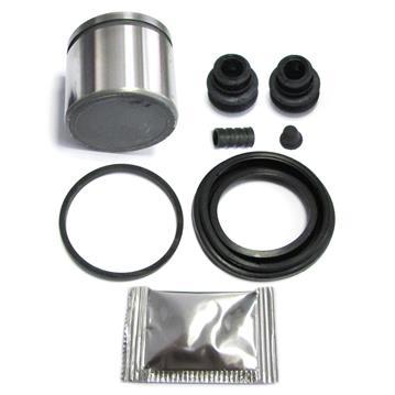 Bremssattel Reparatursatz + Kolben VORNE 54 mm Bremssystem KASKO Rep-Satz