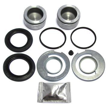 Bremssattel Reparatursatz + Kolben VORNE 57 mm Bremssystem ATE Rep-Satz