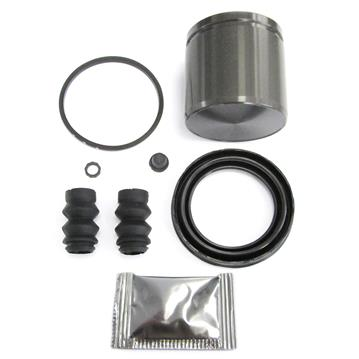 Bremssattel Reparatursatz + Kolben VORNE 60 mm Bremssystem BOSCH Rep-Satz